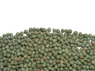 how to use green peppercorns